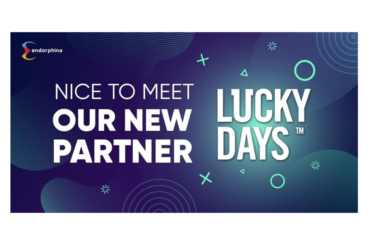 endorphina-signs-partnership-deal-with-lucky-days