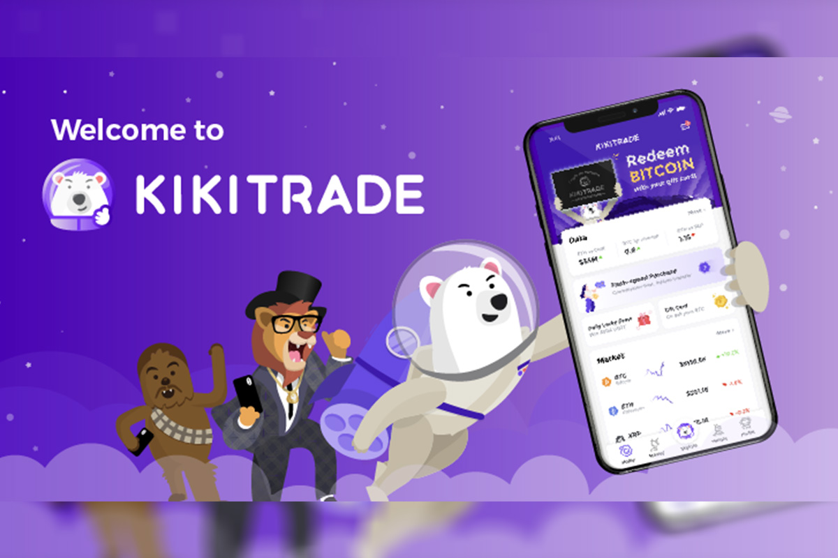 crypto-platform-kikitrade-completes-us$8m-pre-series-a-funding