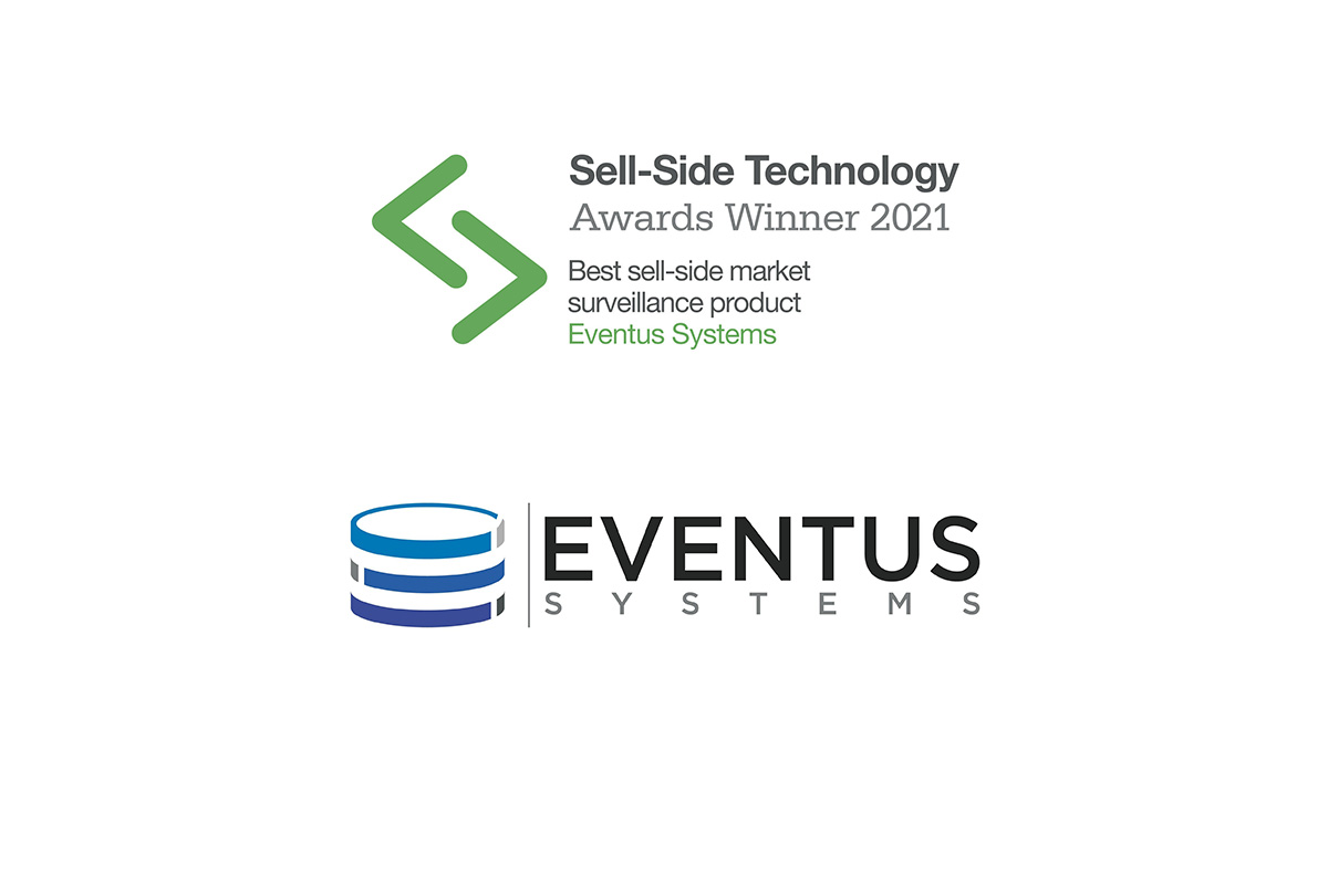 eventus-systems-wins-best-sell-side-market-surveillance-product-in-waterstechnology's-2021-sell-side-technology-awards