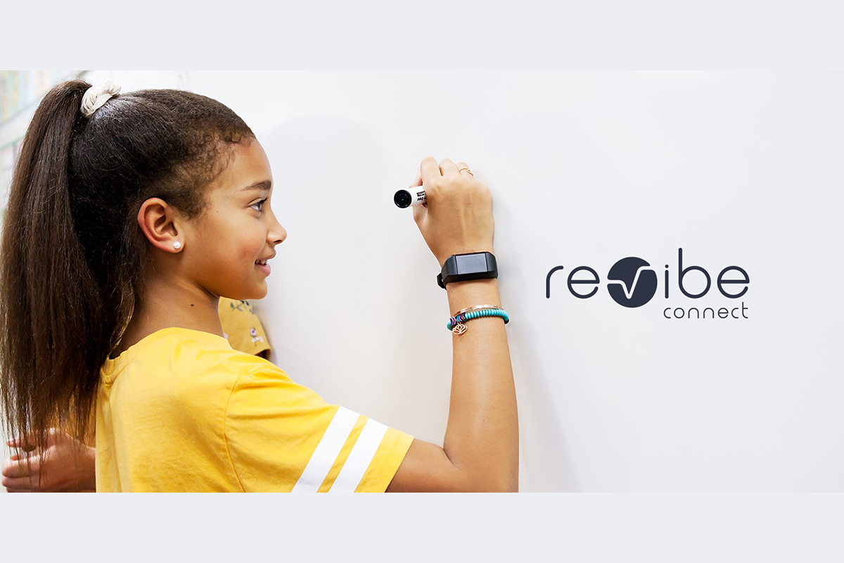 revibe-technologies,-maker-of-a-wearable-device-being-developed-for-adhd-and-autism,-secures-over-$3-million-in-funding,-appoints-ceo-as-company-enters-new-growth-phase