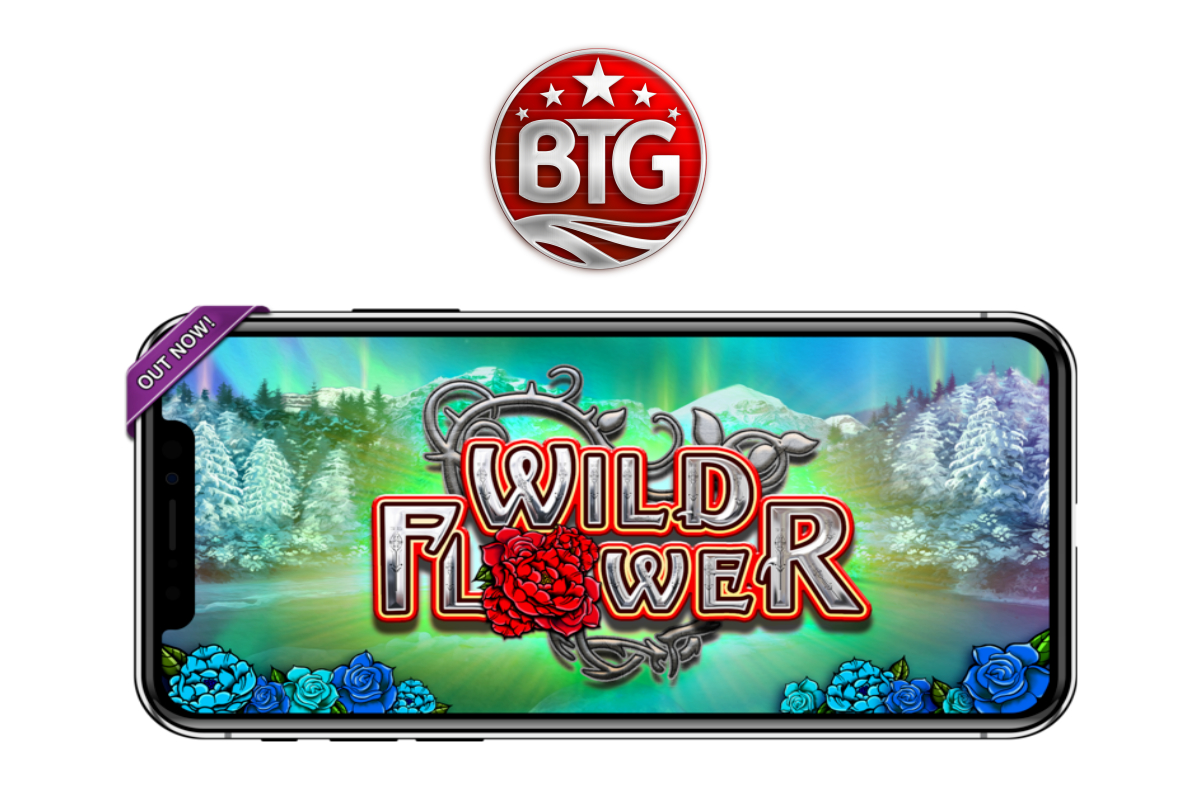 big-time-gaming's-wild-flower-debuts-exclusively-via-ogs-on-flutter-group-brands
