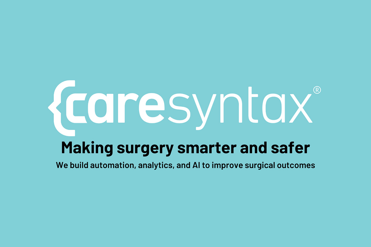 caresyntax-raises-$100-million-to-make-surgery-smarter-and-safer