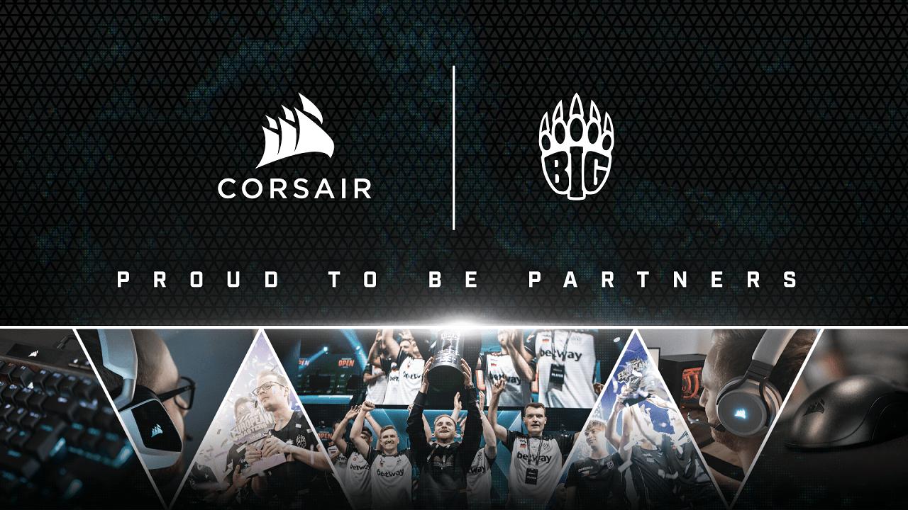 big-extend-established-partnership-with-corsair