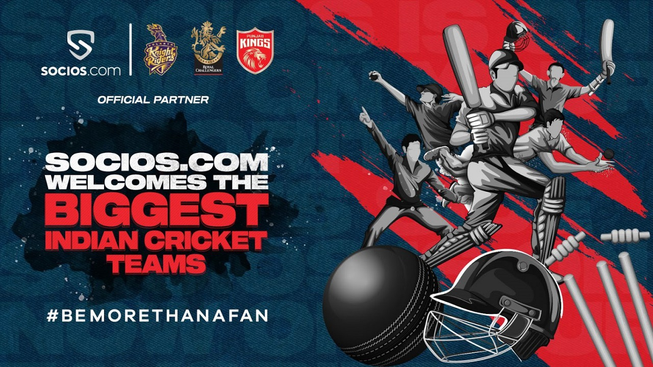 three-ipl-franchises-join-socios's-network-of-major-global-sporting-properties