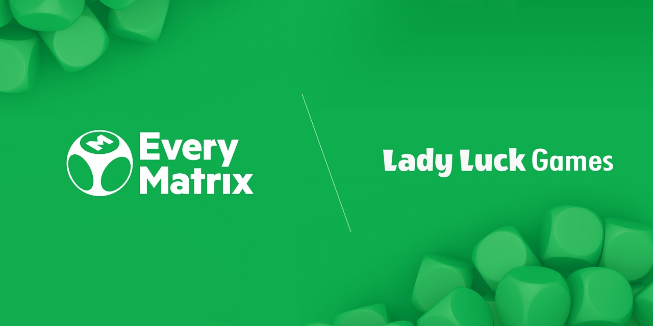 everymatrix-invests-in-lady-luck-games-in-preparation-for-the-studio's-imminent-nasdaq-first-north-growth-market-listing
