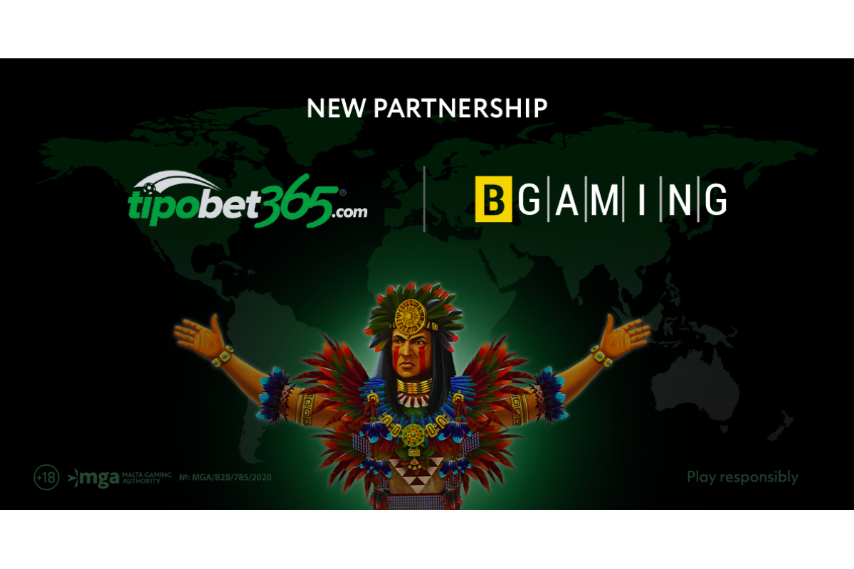 bgaming-goes-live-with-tipobet365