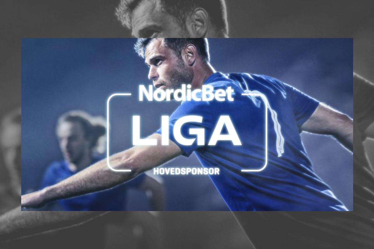 nordicbet-resumes-liga-sponsorship-in-denmark