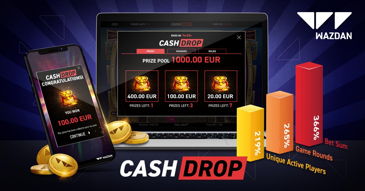 wazdan's-cash-drop-continues-to-ride-high
