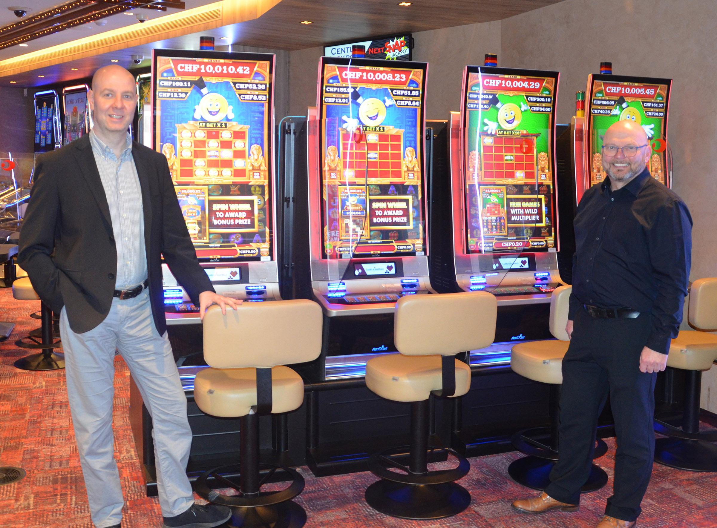 liechtenstein's-casino-schaanwald-hosts-european-premiere-of-aristocrat's-cashman-bingo