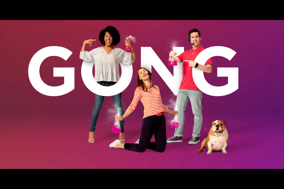 gong-raises-$250-million-in-series-e-funding-at-$7.25-billion-valuation