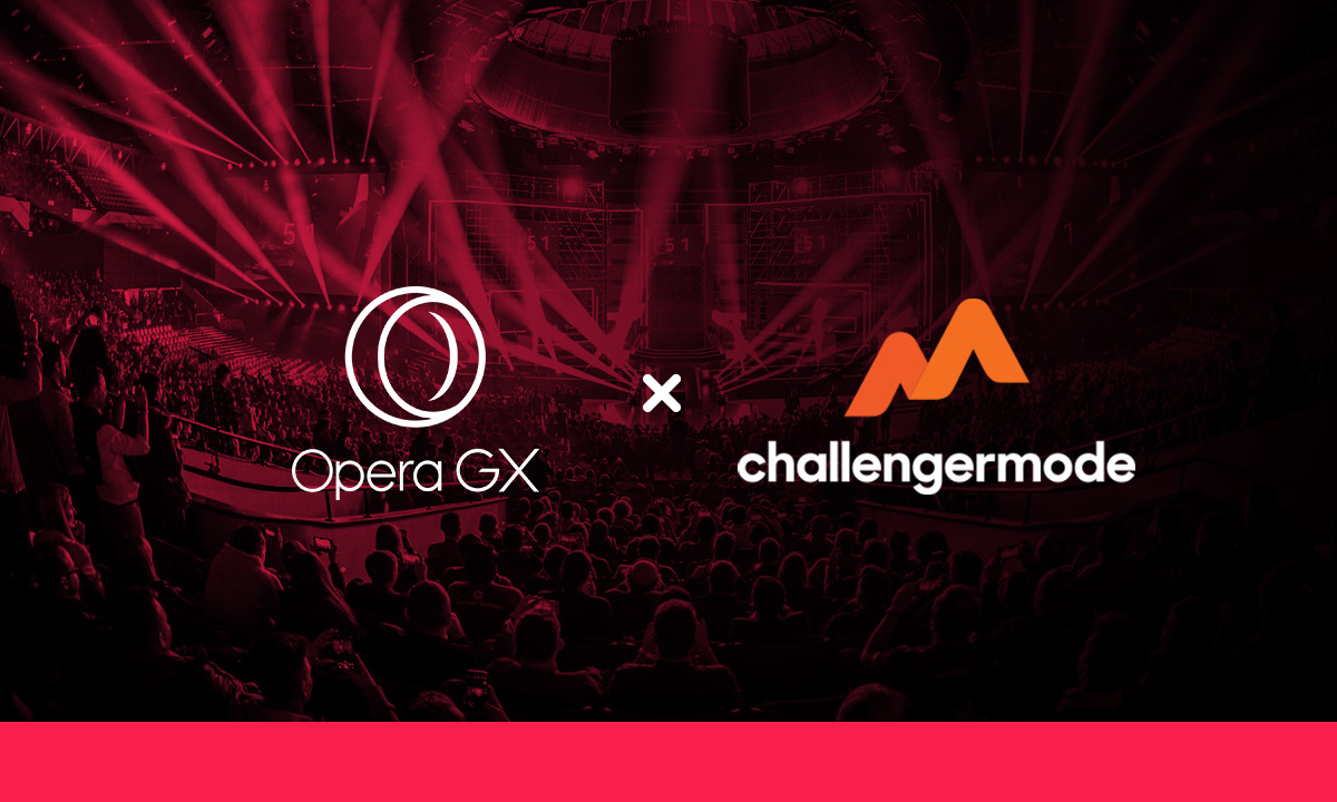challengermode-partners-with-opera-gx-to-set-up-world's-first-grassroots-esports-organisers-fund