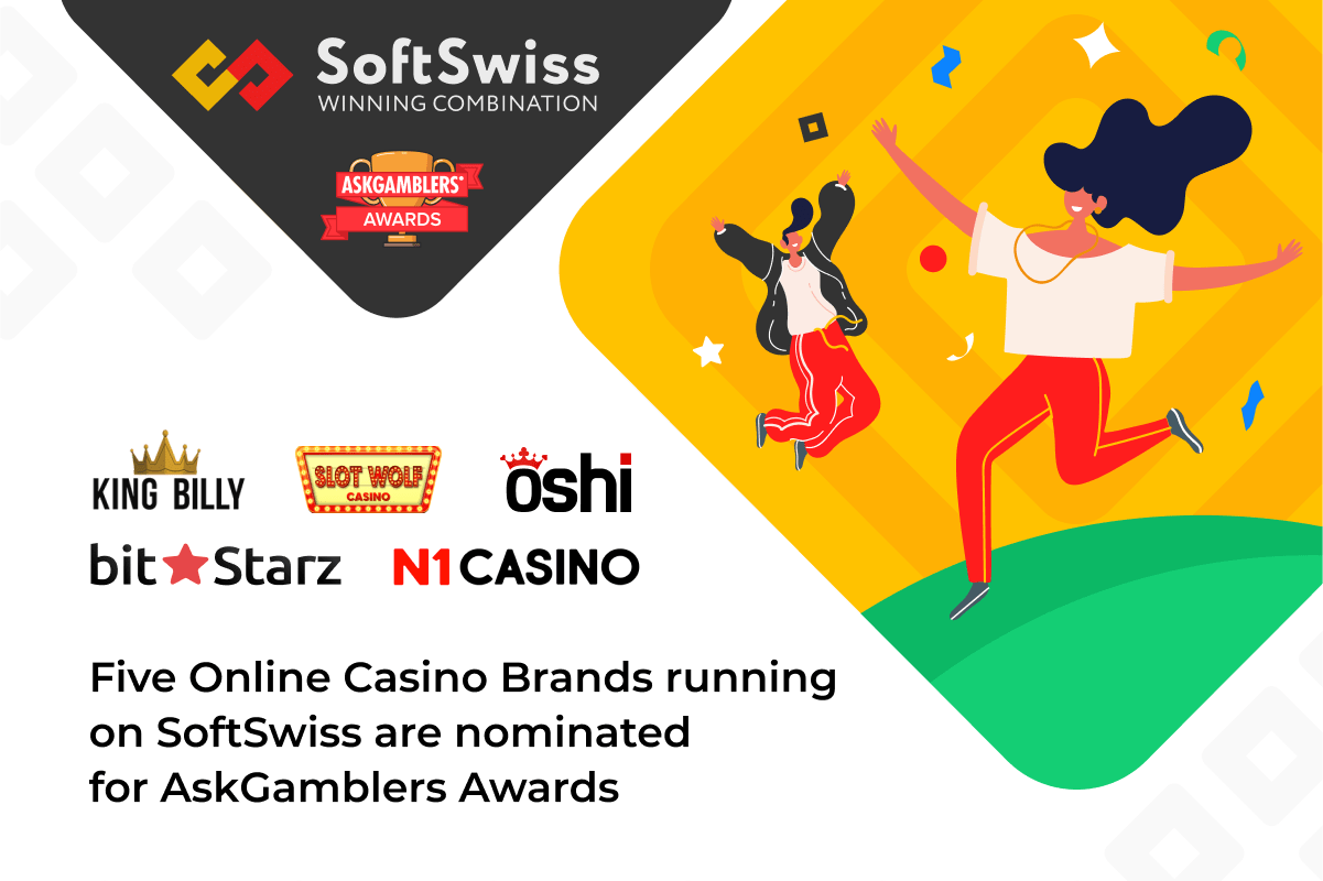 five-softswiss-online-casino-brands-in-finals-for-askgamblers-awards-2021