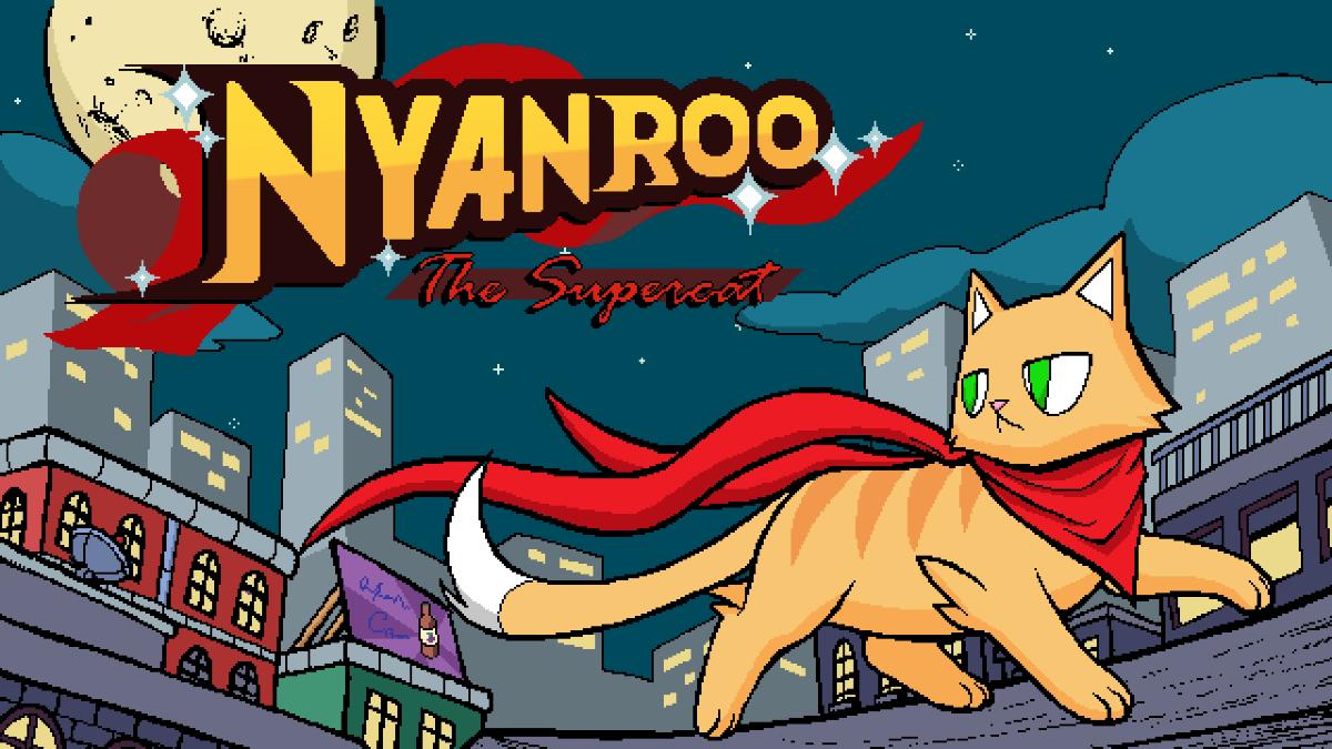 16-bit-platformer-nyanroo-the-supercat-wins-fan-favorite-vote-round-11-at-the-game-development-world-championship-2021!