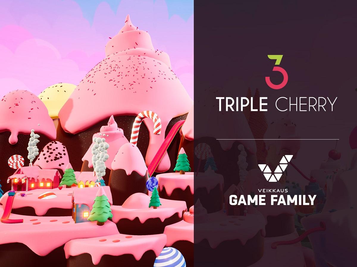 triple-cherry-collaboration-with-veikkaus!