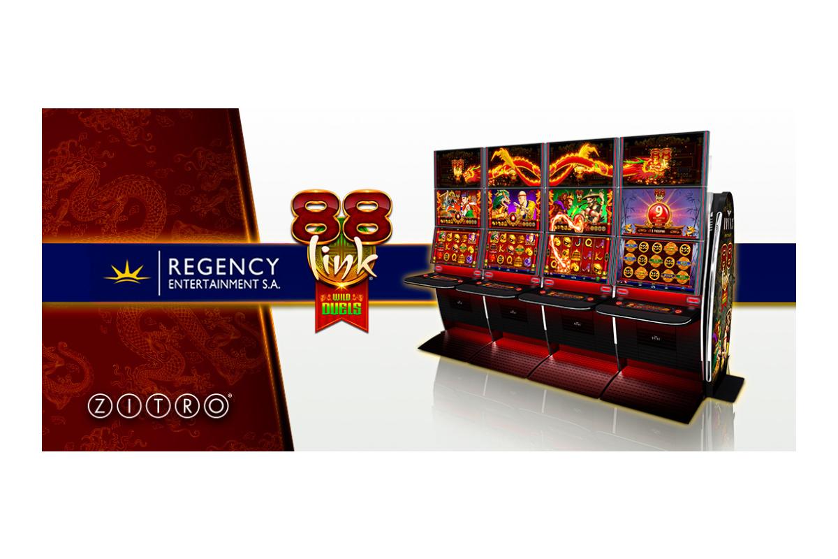 regency-entertainment-casinos-in-greece-reopen-their-doors-now-with-zitro's-88-link-game