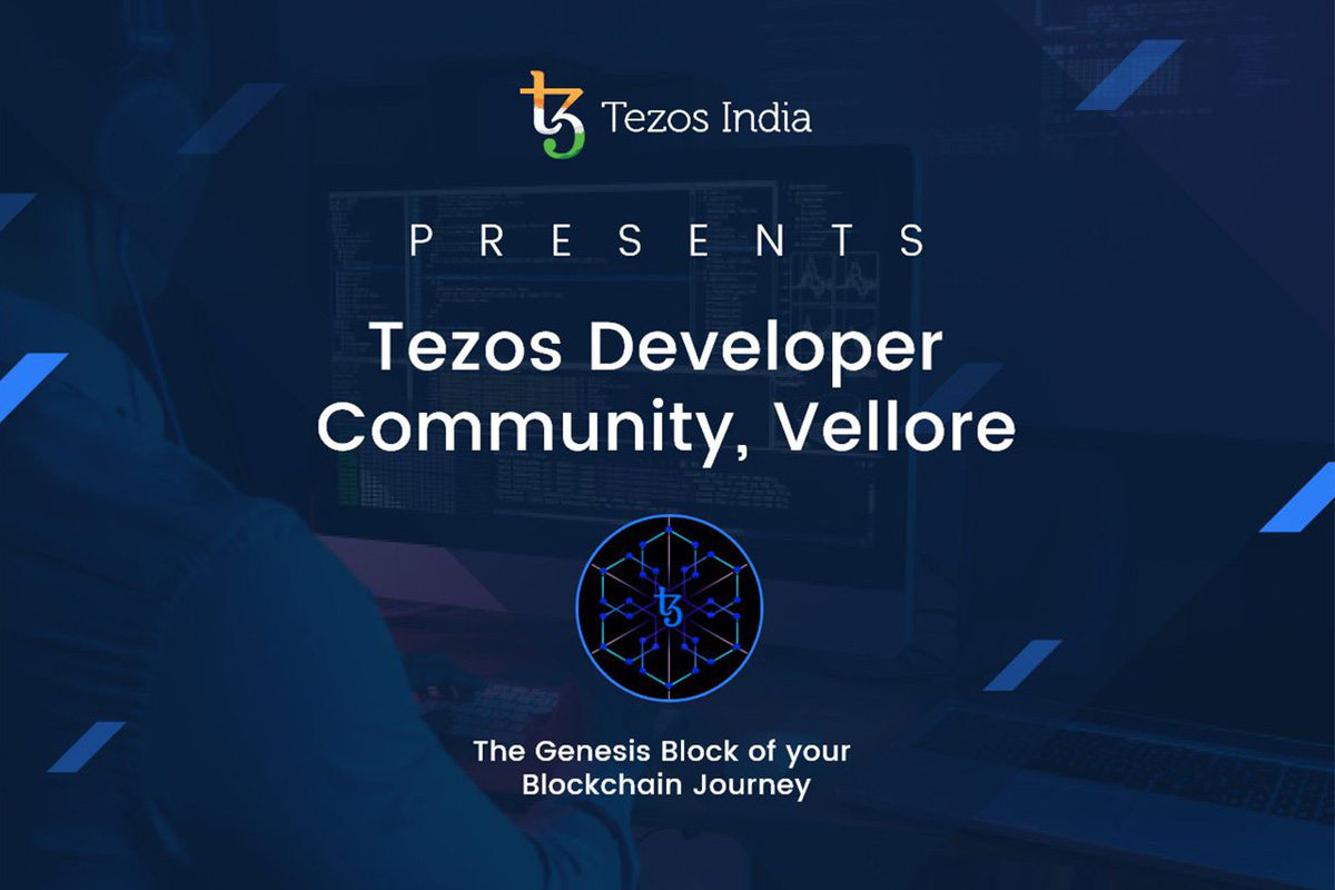 tezos-india-launches-the-second-edition-of-tezos-india-fellowship,-developing-next-generation-blockchain-talent