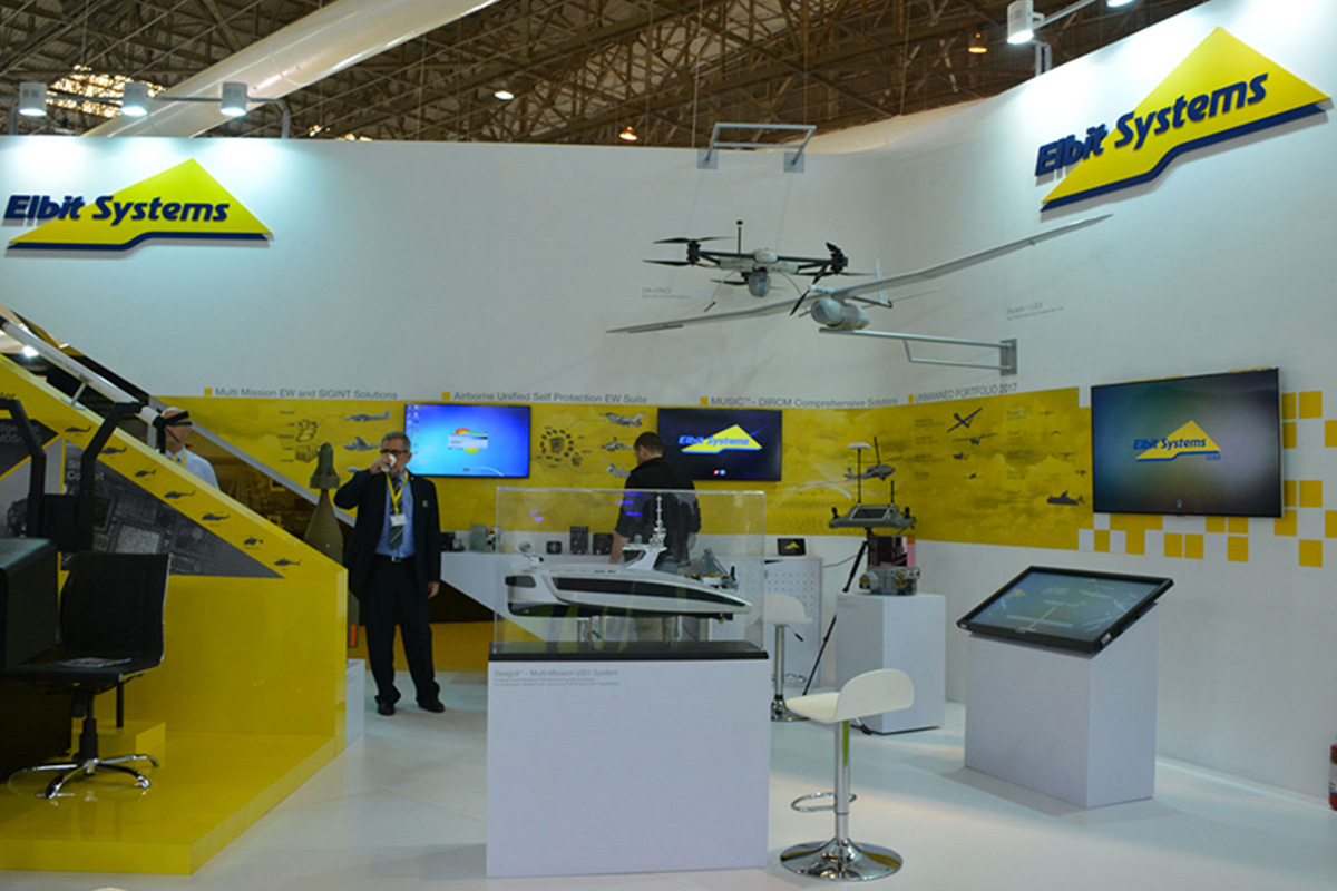 """elbit-systems-announces-rating-of-""""ilaa""""-(local-scale),-with-a-stable-outlook,-by-s&p-global-ratings-maalot-ltd.,-for-potential-notes-offering-by-elbit-systems"""