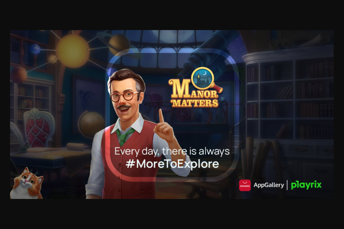 playrix-launches-manor-matters-on-appgallery-following-previous-partnership-success