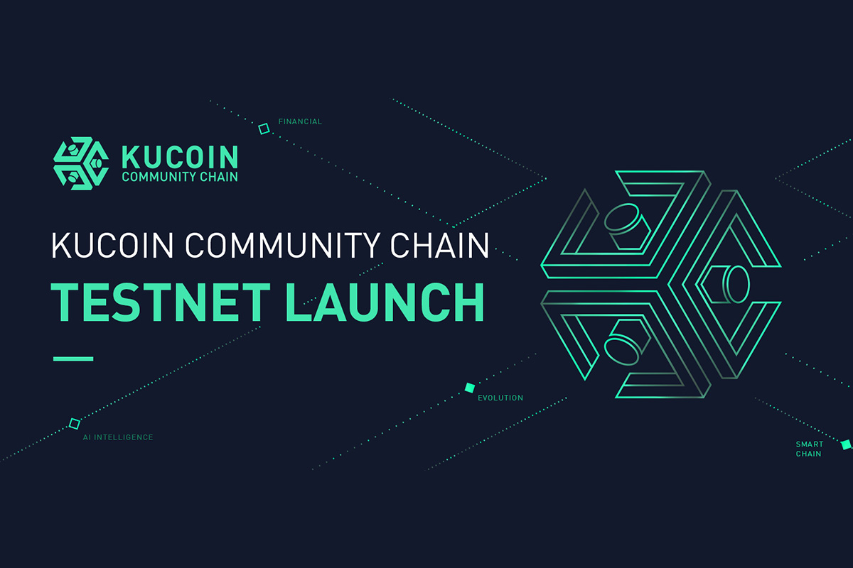 mainnet-of-kucoin-community-chain-(kcc)-launched-to-promote-kcc-ecological-plan