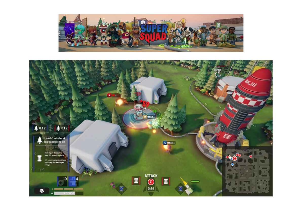 bad-fox-studios'-mosh-super-squad-hits-pc-early-access-on-the-25th-of-june-across-steam-and-the-epic-games-store