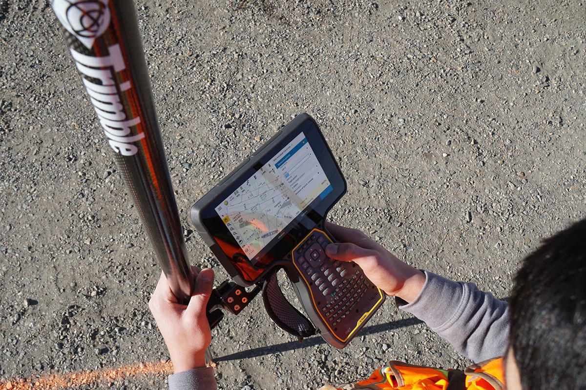 trimble-and-infotech-to-streamline-inspection-measurement-workflows-for-civil-infrastructure-projects