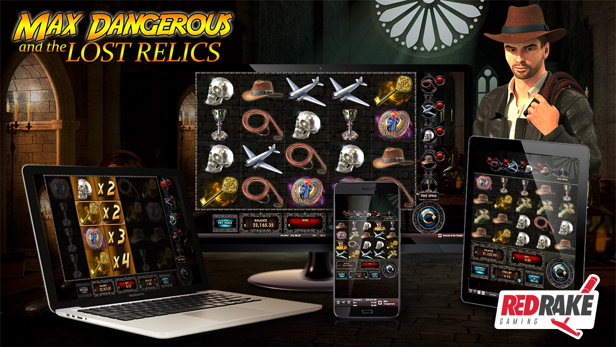 red-rake-gaming-releases-max-dangerous-and-the-lost-relics