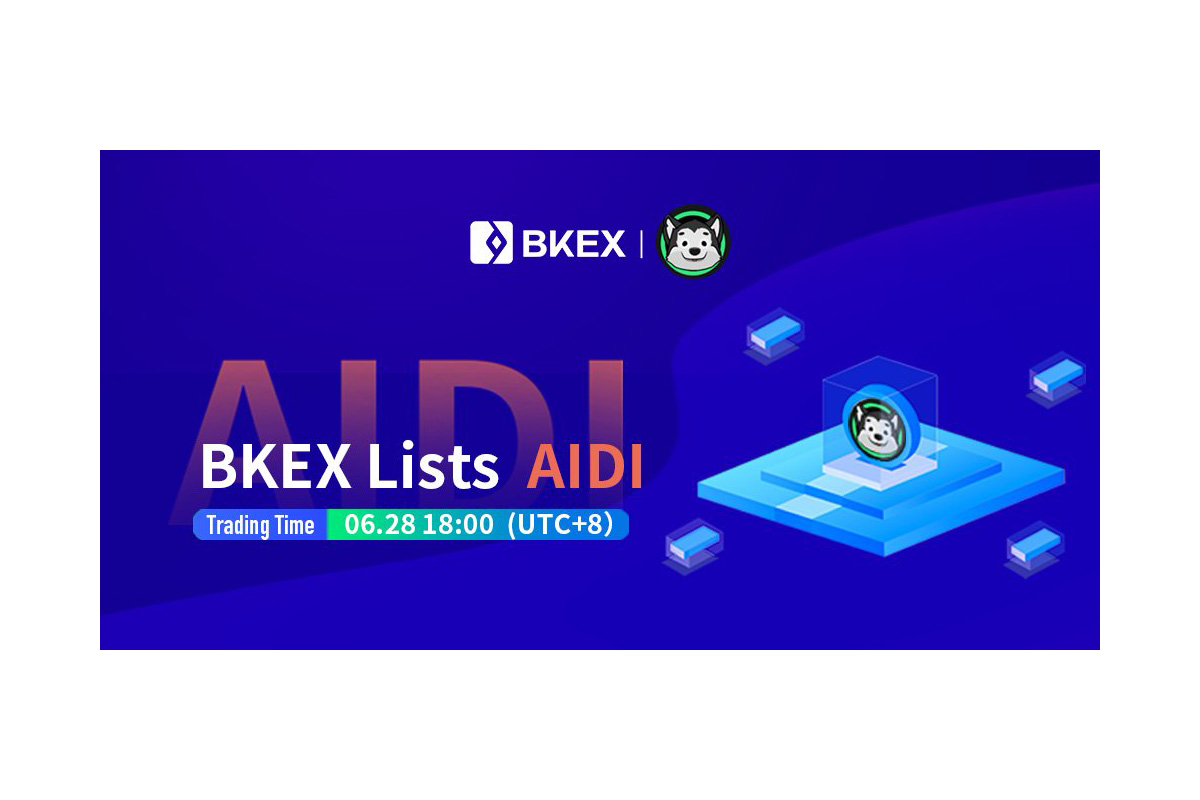 aidi:-a-decentralized-meme-token-designed-to-serve-its-community-–-uniting-defi,-nft-and-gaming