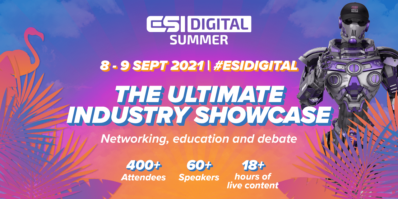 esports-insider-announces-the-return-of-esi-digital-summer-and-start-up-investment-competition,-the-clutch
