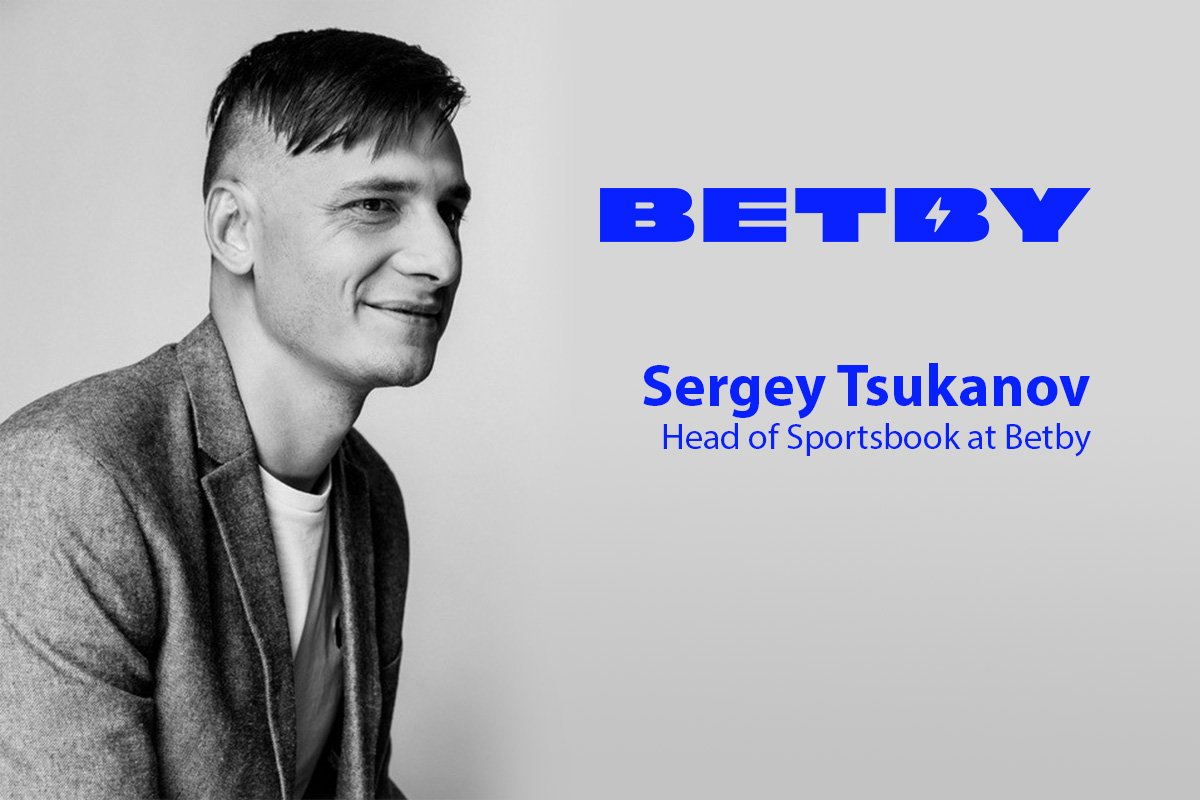 exclusive-q&a-with-sergey-tsukanov,-head-of-sportsbook-at-betby