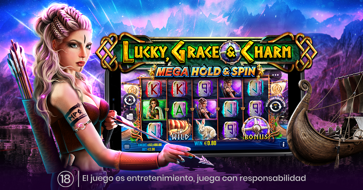 pragmatic-play-combines-flair-with-inventive-features-in-lucky,-grace-&-charm