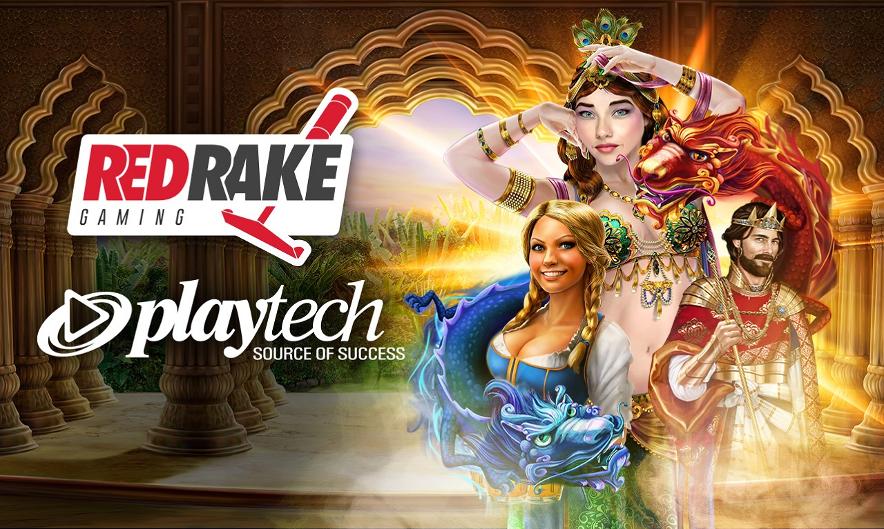 red-rake-gaming-signs-distribution-deal-with-playtech