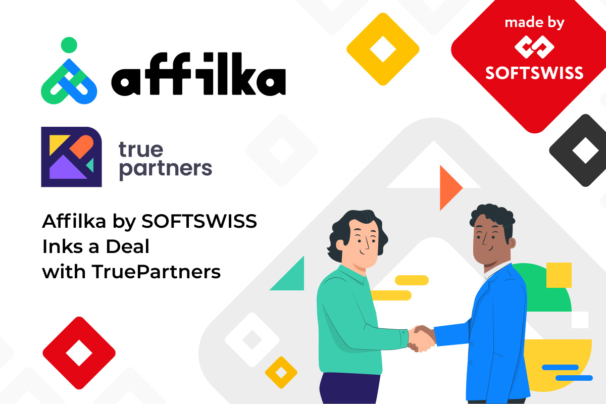 affilka-by-softswiss-inks-a-deal-with-truepartners