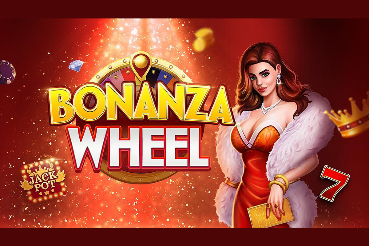 evoplay-unleashes-a-fast-paced-venture-in-bonanza-wheel