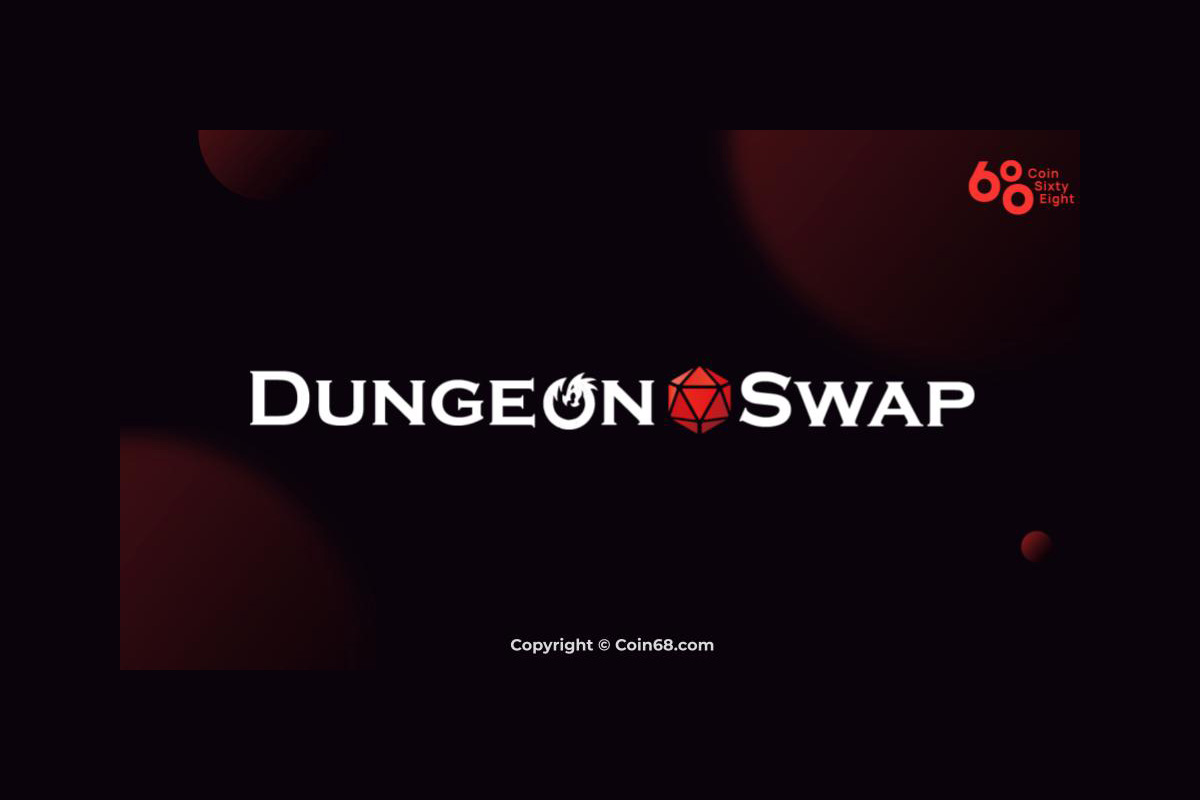 dungeonswap:-the-first-binance-smart-chain-based-rpg-game-today-launches-to-bring-gamers-the-ultimate-fun-via-play-to-earn
