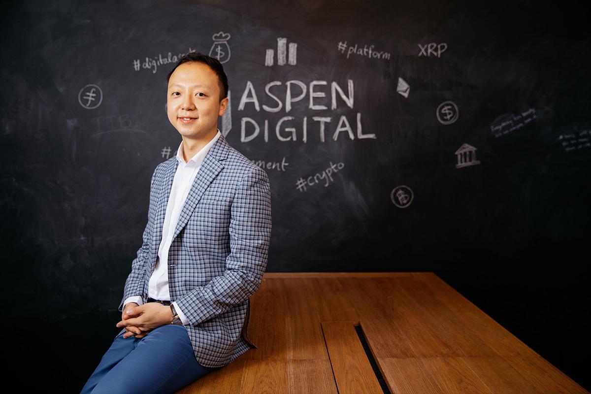 digital-asset-management-platform-aspen-digital-raises-$8.8m-in-pre-a-funding-led-by-rit-capital-partners-and-liberty-city-ventures