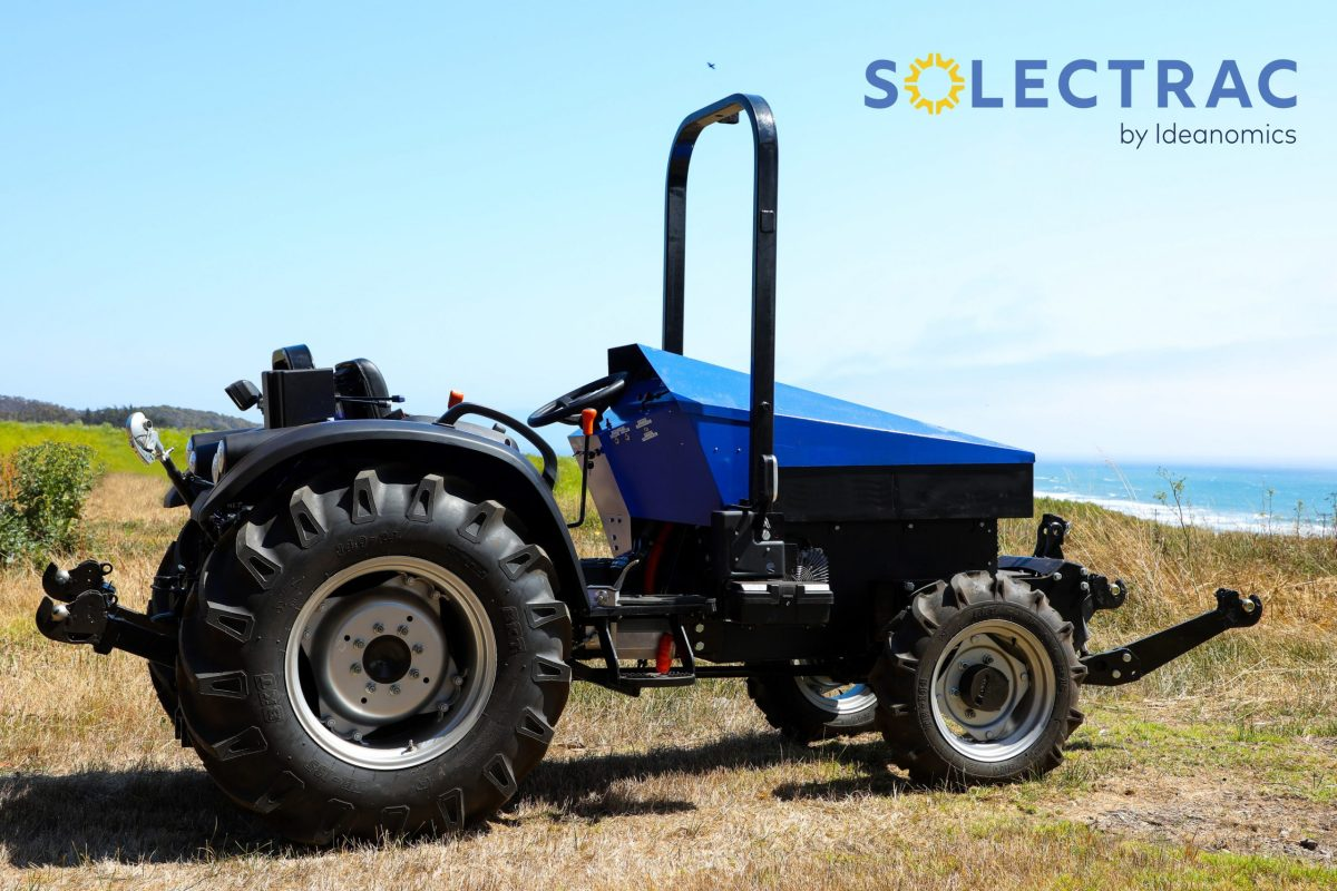 solectrac,-an-ideanomics-company,-launches-new-e70n-electric-tractor,-delivering-to-california-vineyards-and-farms