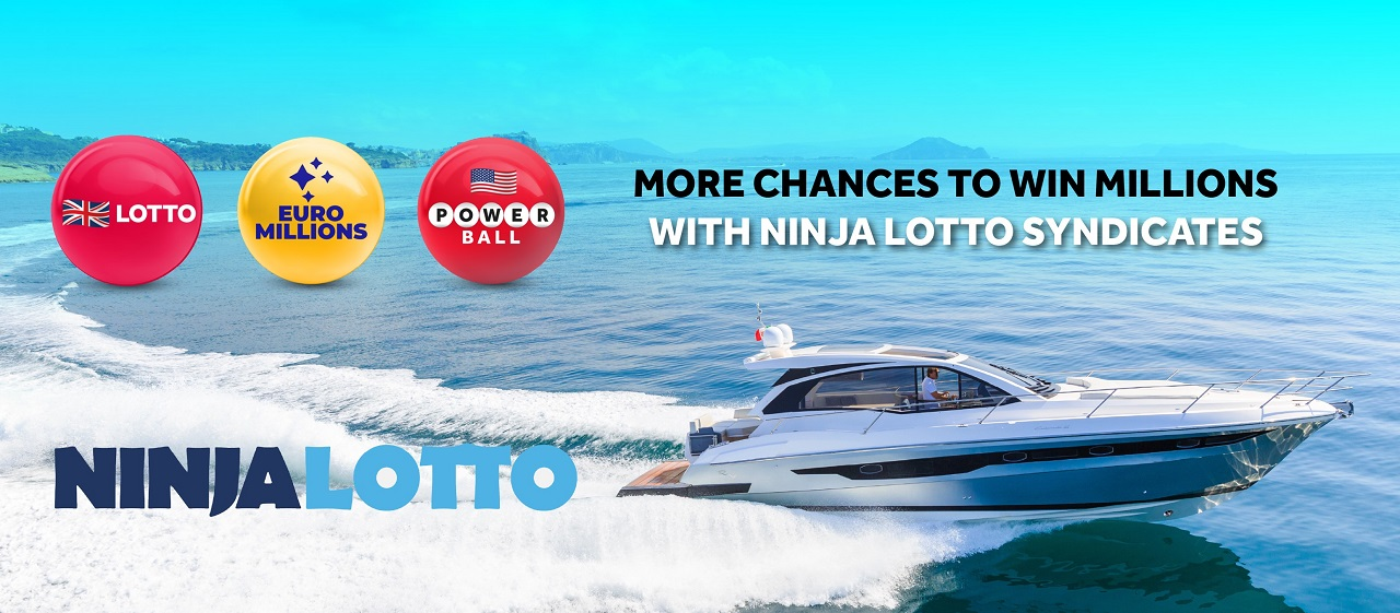 ninja-lotto-introduce-their-exciting-new-way-of-slashing-the-cost-of-playing-multiple-lottery-tickets