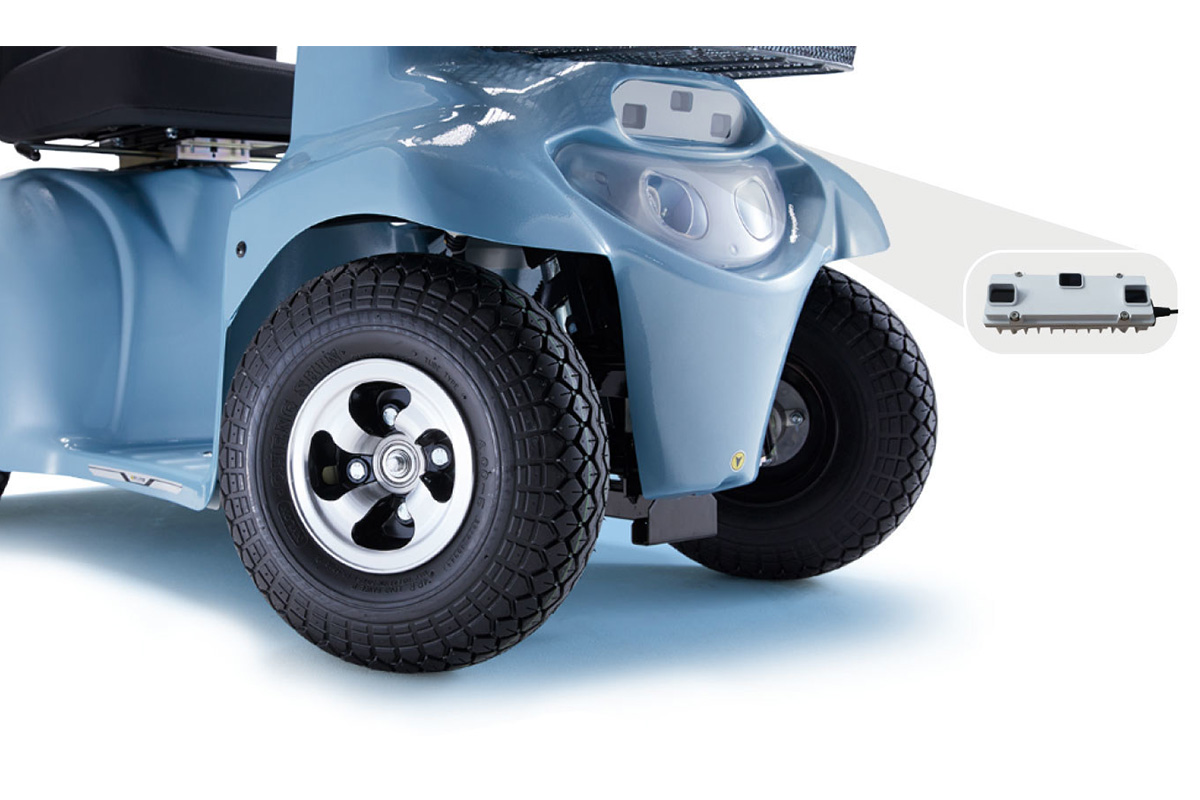 inuitive's-nu4000-3d-and-ai-vision-processor-powers-alps-alpine's-obstacle-detection-in-fukushin-electrics'-next-gen-electric-cart,-polcar-[spx-1]