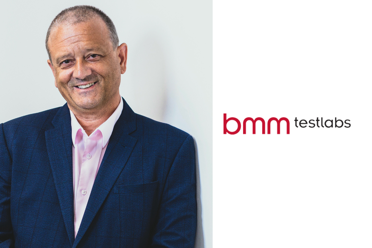 bmm-testlabs-welcomes-jon-stuckey-as-senior-vice-president-of-business-development-for-europe-and-south-america