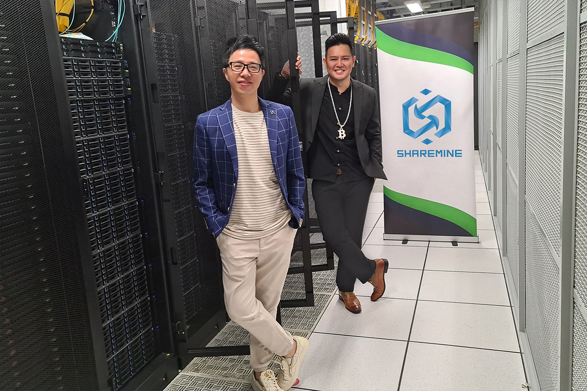sharemine-ai:-singapore-based-eco-friendly-cryptocurrency-mining-service-launches,-lowering-barriers-of-entry-for-all