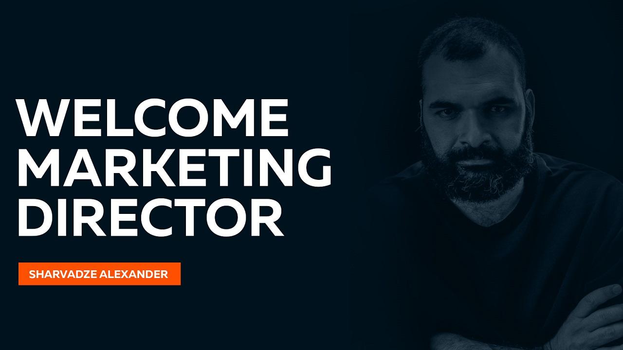 alexander-sharvadze-joins-virtus.pro-as-marketing-director