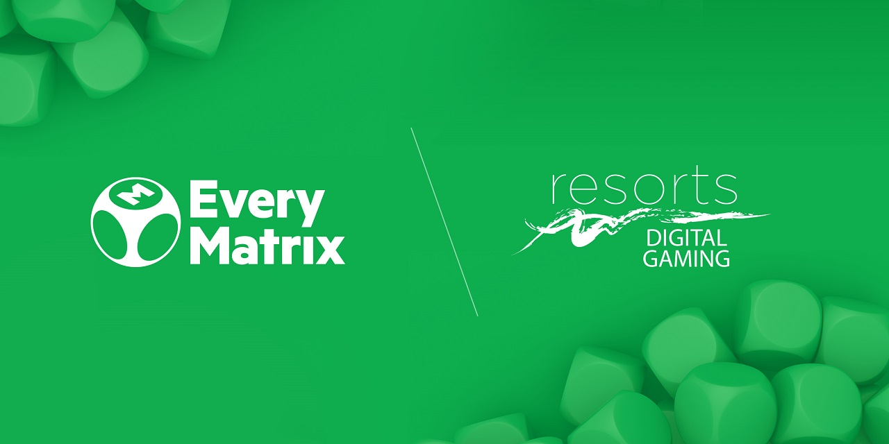 everymatrix-pens-agreement-with-resorts-digital-gaming-to-distribute-casino-content-in-the-us.