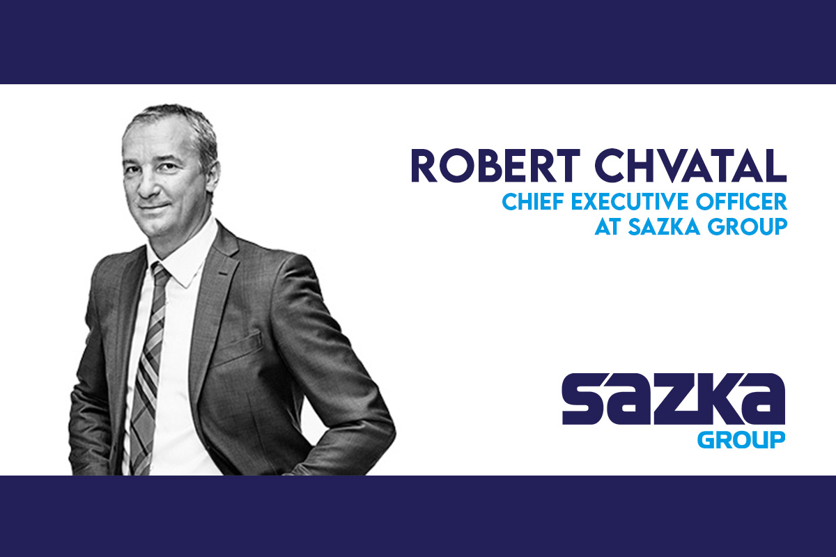 exclusive-q&a-with-robert-chvatal,-chief-executive-officer-at-sazka-group