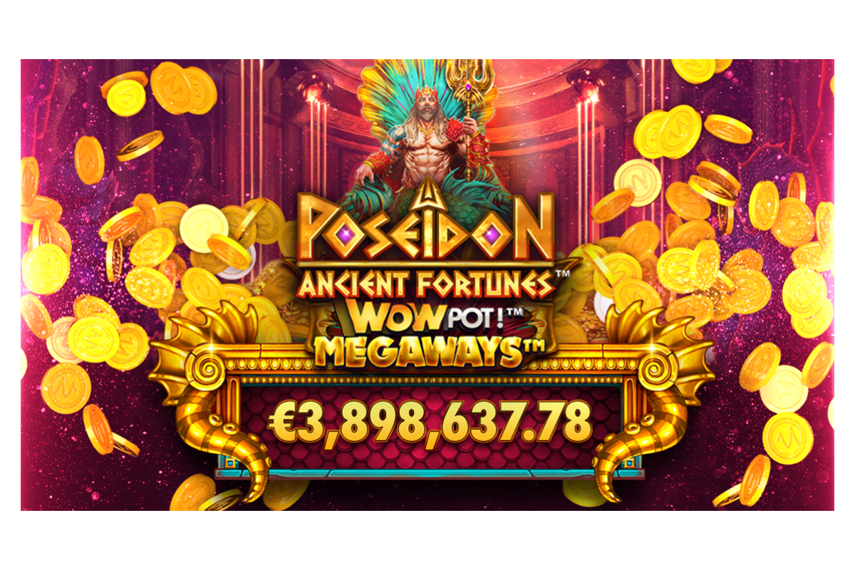 microgaming's-ancient-fortunes:-poseidon-wowpot-megaways-hit-for-e3.8-million-just-days-after-launch