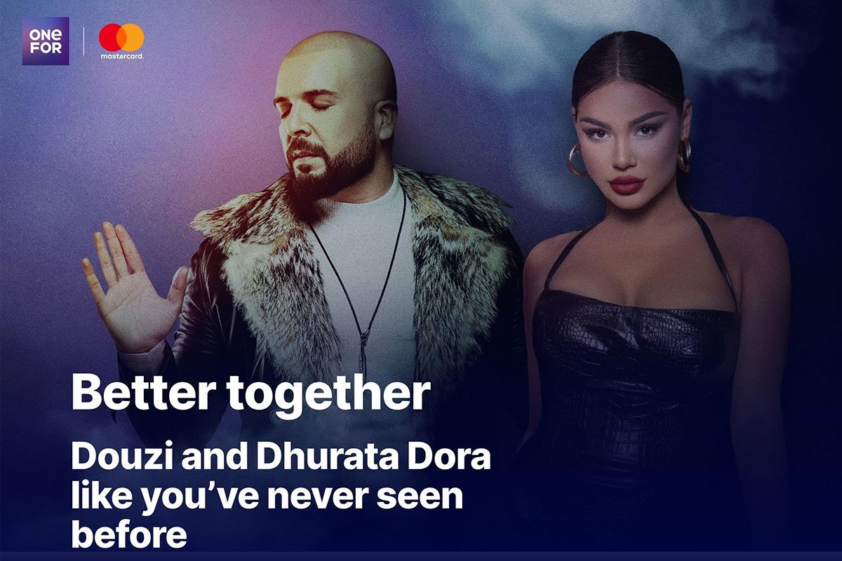 douzi-and-dhurata-dora-in-unique-international-interactive-concerts