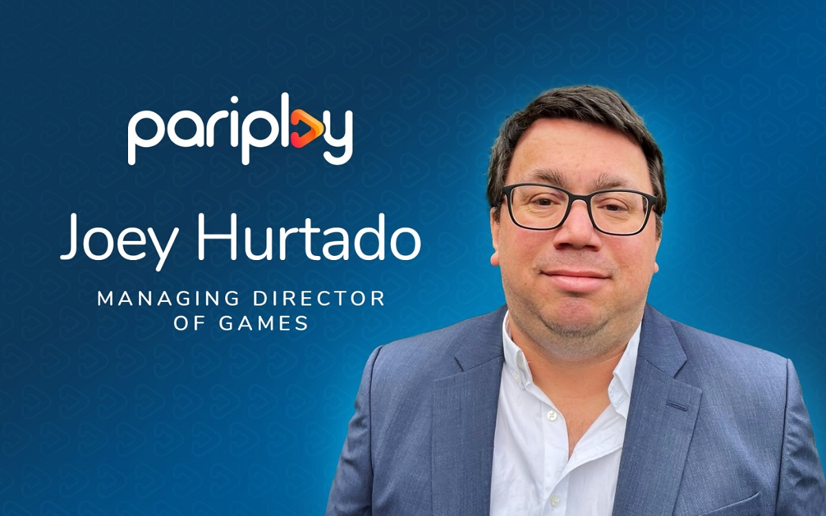 pariplay-appoints-joey-hurtado-as-new-managing-director-of-games