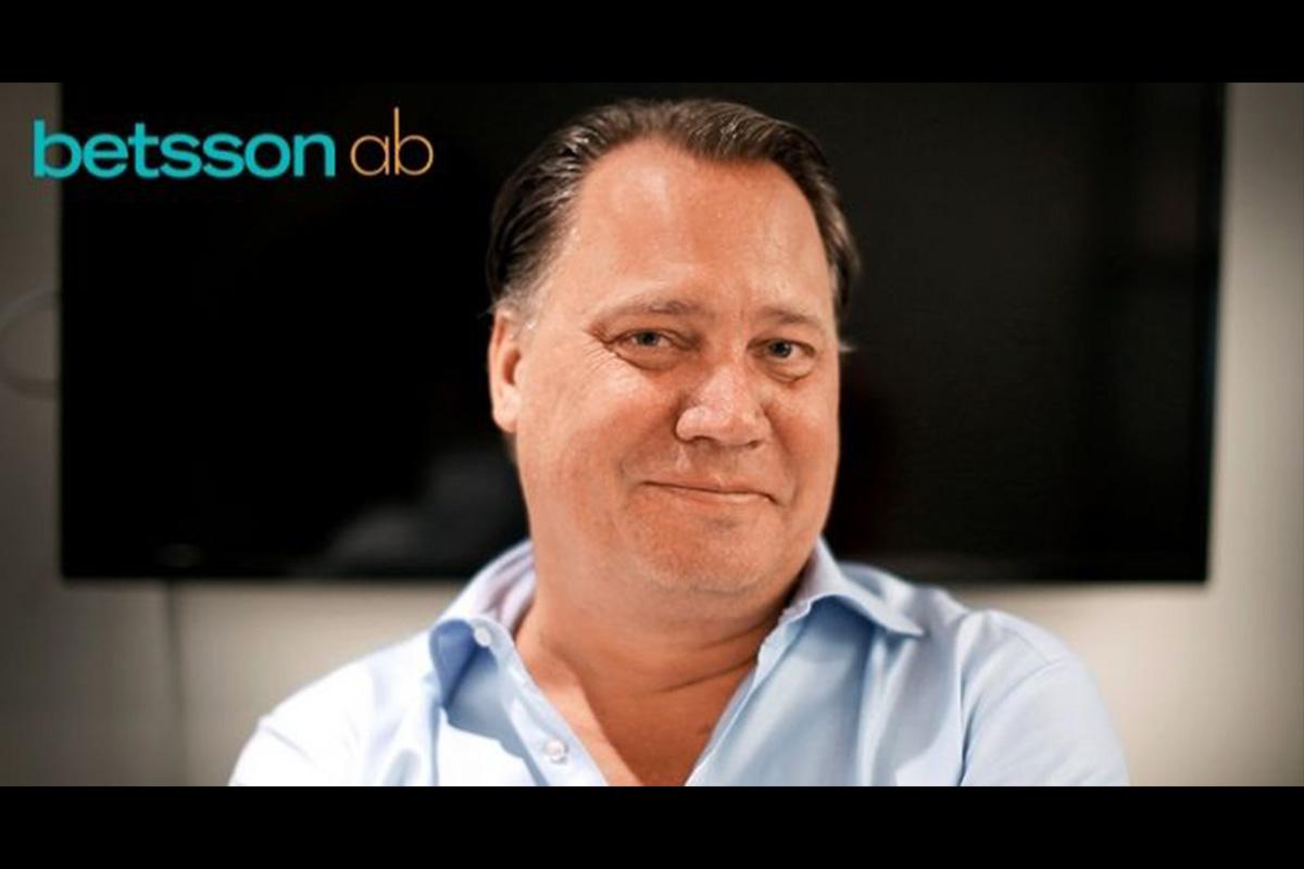 patrick-svensk-resigns-as-chairman-of-betsson