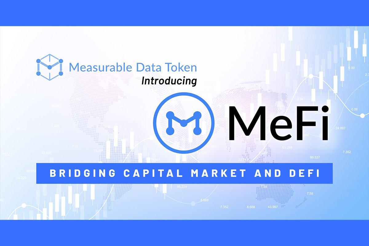 mdt-launches-financial-data-oracle-mefi,-bridging-capital-market-and-defi
