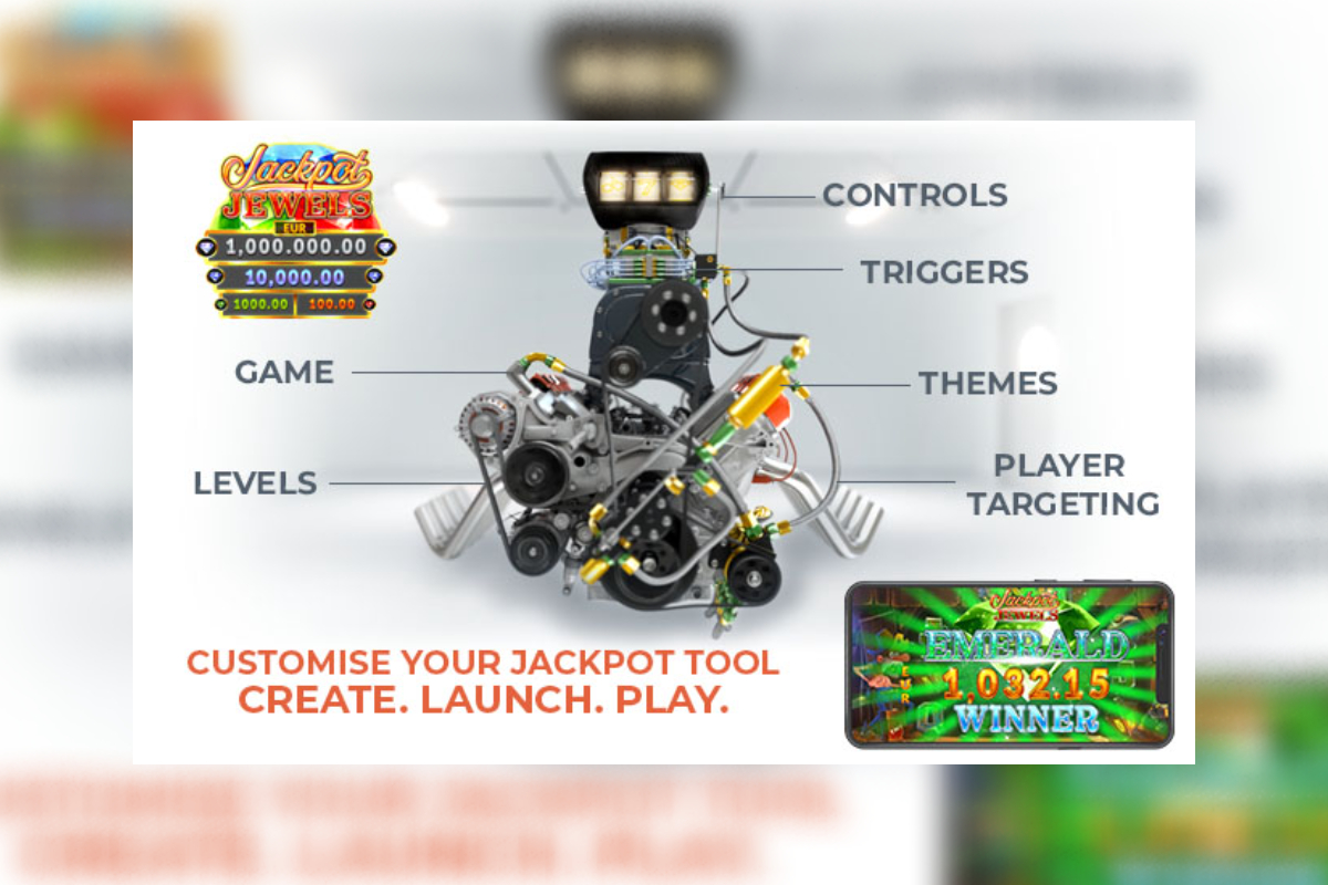 isoftbet-launches-customisable-jackpot-tool-to-take-brands-to-the-next-level